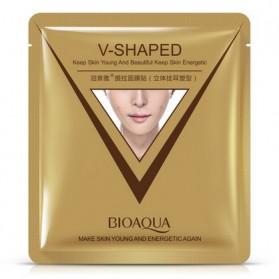 Bioaqua V-Shaped Pulling Moisturizing Mask 40g