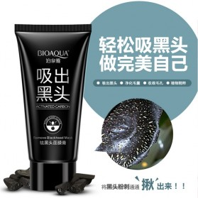 Bioaqua Masker Wajah Pencabut Acne 60g - 4