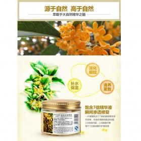 Bioaqua Gold Osmanthus Eye Care Mask 140g - 5