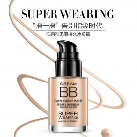 Bioaqua Super Wearing Lasting BB Cream 30ml - White - 2