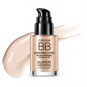 Bioaqua Super Wearing Lasting BB Cream 30ml - White - 3