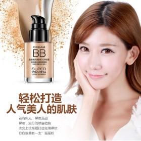 Bioaqua Super Wearing Lasting BB Cream 30ml - White - 4