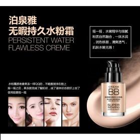 Bioaqua Super Wearing Lasting BB Cream 30ml - White - 6