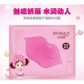 Bioaqua Masker Bibir Collagen 8g