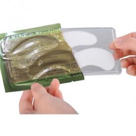 Masker Mata Moisturizing Collagen Crystal Eye Mask 1 PCS - 4