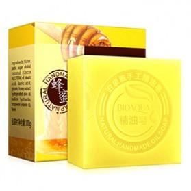 Bioaqua Sabun Mandi Natural Oil 100g - Yellow