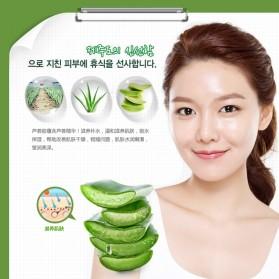 Bioaqua Serum Krim Wajah Aloe Vera Moisturizing 50g - 5