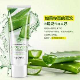 Bioaqua Krim Wajah Aloe Vera Refresh & Moisture 40g - 2
