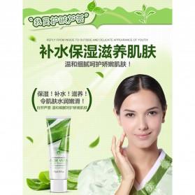 Bioaqua Krim Wajah Aloe Vera Refresh & Moisture 40g - 5
