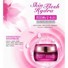 Bioaqua Day Cream Moju Water 50g - Rose - 6