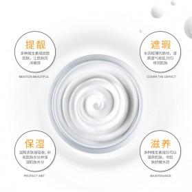 Bioaqua Krim Pemutih Wajah V7 Toning Light Deep Hydration 50g - White - 2