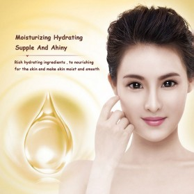 Bioaqua Krim Wajah Pure Pearl Anti Aging 60g - Golden - 3