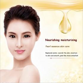 Bioaqua Krim Wajah Pure Pearl Anti Aging 60g - Golden - 5