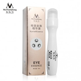 MeiYanQiong Krim Mata Roll-on 15ml - White
