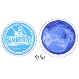 Suavecito Pomade Wax Rambut Warna - Blue