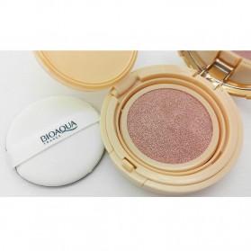 Bioaqua Air Cushion BB Cream Moisturizing Foundation 15g - Light Beige - BQY4211 - Cream - 3