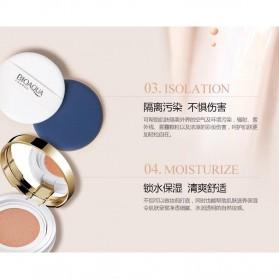 Bioaqua Air Cushion BB Cream Moisturizing Foundation 15g - Light Beige - BQY4211 - Cream - 6