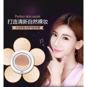 Bioaqua Air Cushion BB Cream Moisturizing Foundation 15g - Light Beige - BQY4211 - Cream - 9