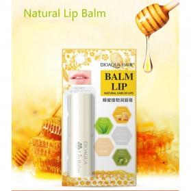 Bioaqua Natural Plant Honey Extract Lip Balm Pelembab Bibir 4g - BQY4151 - 3
