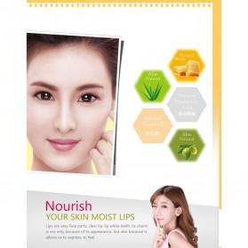 Bioaqua Natural Plant Honey Extract Lip Balm Pelembab Bibir 4g - BQY4151 - 4