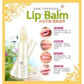 Bioaqua Natural Aloe Honey Extract Lip Balm Pelembab Bibir 4g - LG-059 - 3