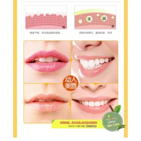 Bioaqua Natural Aloe Honey Extract Lip Balm Pelembab Bibir 4g - LG-059 - 4
