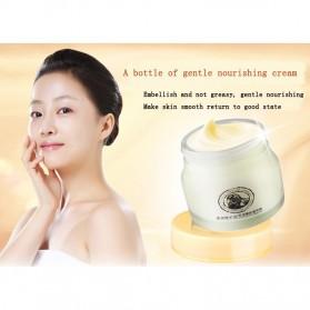 LAIKOU Krim Wajah Lanolin Cream Sheep Oil Anti Aging 90g - LKC011 - White - 4