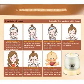LAIKOU Krim Wajah Lanolin Cream Sheep Oil Anti Aging 90g - LKC011 - White - 6
