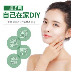 Laikou Glycerin & Aloe Vera Moisturizing Bright Skin 135ml - 2