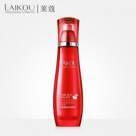 LAIKOU Lotion Cream Red Pomegranate Anti-Wrinkle Whitening Moisturizing 110ml - Red - 1