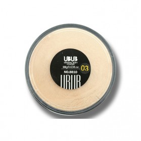 UBUB Bronzer Powder 18g - No.2 Natural - 3