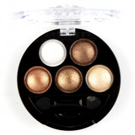 UBUB Eye Shadow 5 Warna - No.4