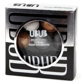 UBUB Eye Shadow 5 Warna - No.4 - 4