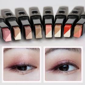 UBUB Eye Shadow Double Color 8g - No.3 - 4