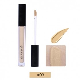 O.TWO.O Professional Liquid Concealer Type 3