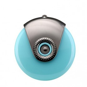Pelembab Wajah Mini Mobile Moisturizer Spray for Android Smartphones - Blue