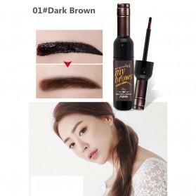 NOVO Tato Alis - Dark Brown