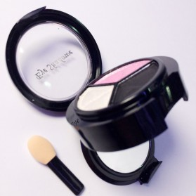 Charming Makeup Eye Shadow 3 Warna - No.5 - EY318 - 2