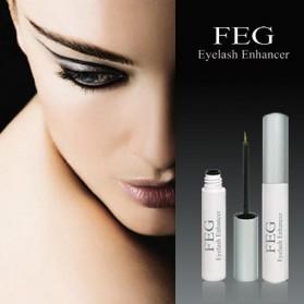 FEG Serum Penumbuh Pelentik Bulu Mata 3ml - 3
