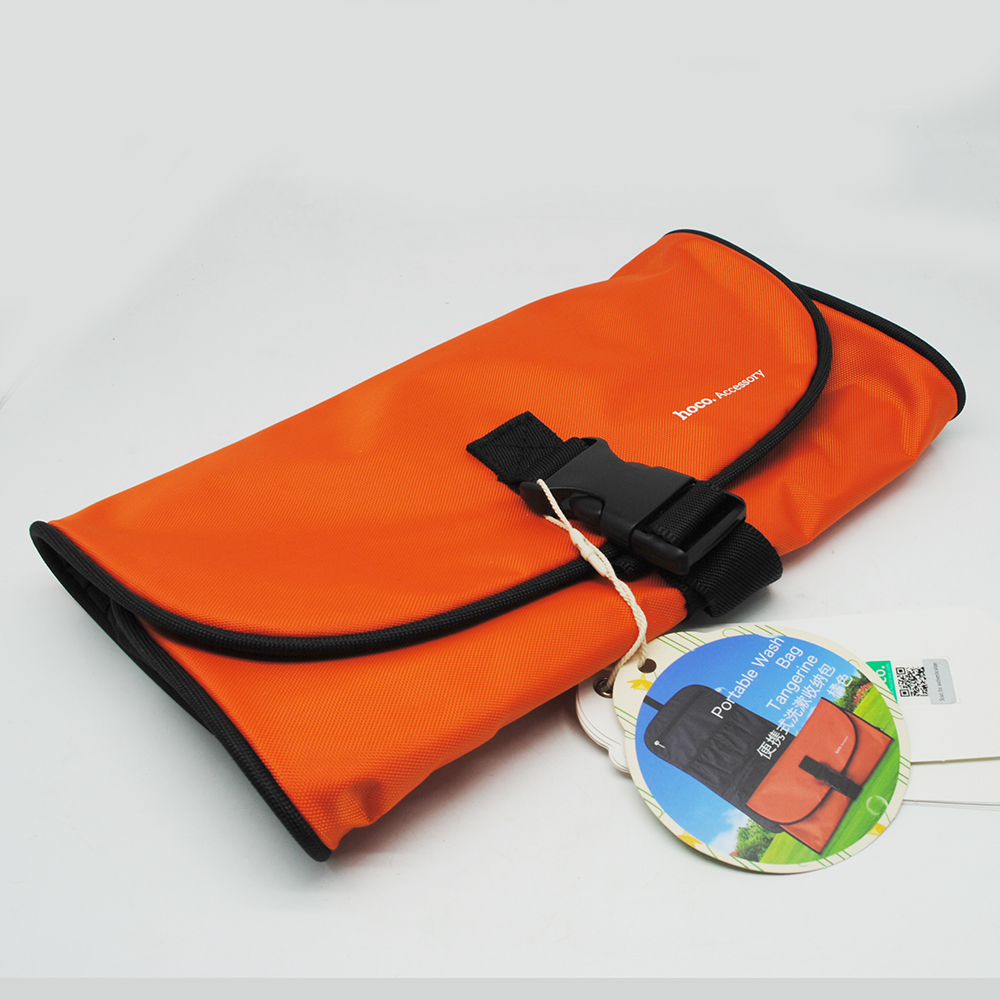 Kotak Rias Lipat Mini Oranye Daftar Harga Penjualan Terbaik Laurige Organizer Jinjing Merah Hoco Tas Kosmetik Alat Make Up Travel Portabel Quickstrap Orange 1