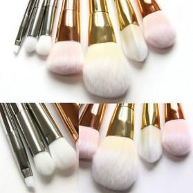 Sayoo Brush Make Up 7 Set - 6