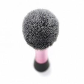 Blush Powder Blending Make Up Brush - Rose - 6
