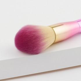Kuas Blush On Contouring Make Up 1 PCS - Pink - 3