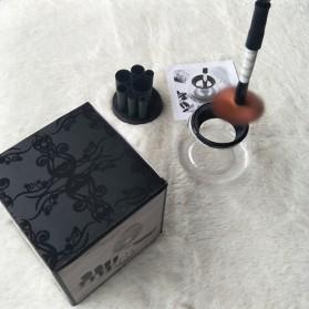 Pembersih Kuas Makeup Elektrik - XSQ-01 - Black - 4