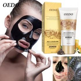 Masker Wajah Pencabut Komedo Blackhead Remover Mask 60g - 5