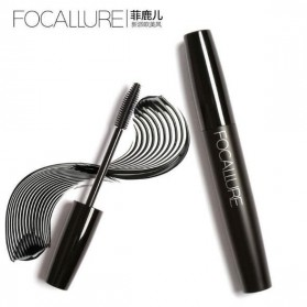 Focallure Maskara Waterproof - Black