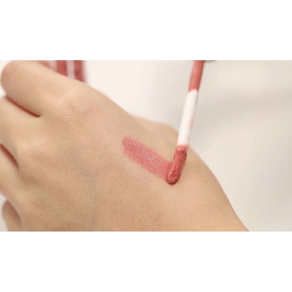 ... Focallure Matte Lip Cream Long Lasting Lipstick - No.11 - 3 ...