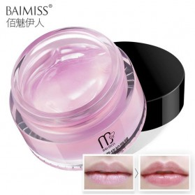 BAIMISS Nourishing Lip Balm Pelembab Bibir 20g - 1