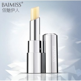 BAIMISS Nourishing Lip Balm Pelembab Bibir Anti Aging 3.5g - 4