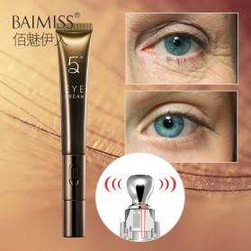 BAIMISS Krim dan Pemijat Mata Elektrik 15g - 2
